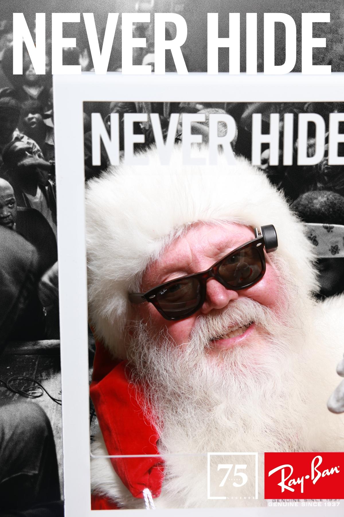 Ray-Ban @ Nordstrom Los Cerritos December 2nd 2012